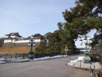 正門鉄橋1