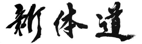 calligraphyshintaido