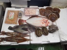 4鮮魚セット20131230