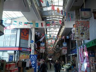 うさぎ山商店街02