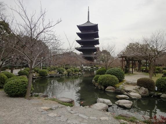 京都東寺①