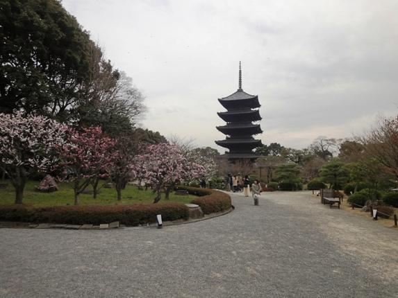 京都東寺②