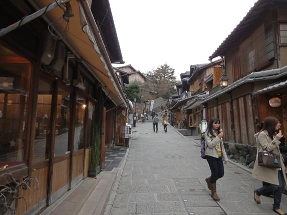 京都三年坂