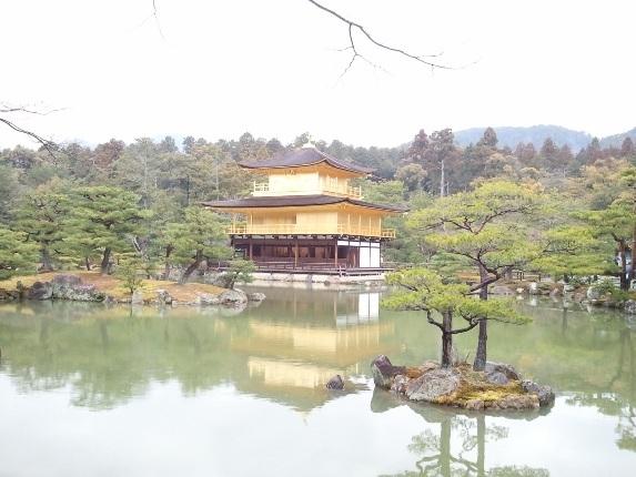 金閣寺ギャラクシー