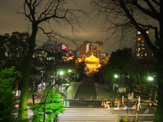 上野公園②