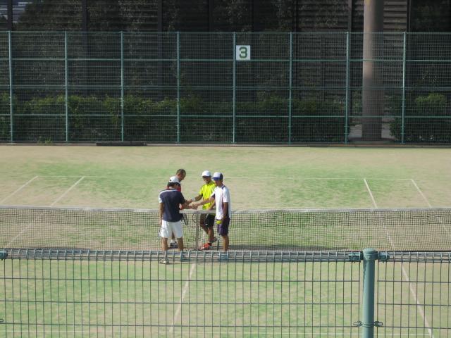 写真5 決勝終わり