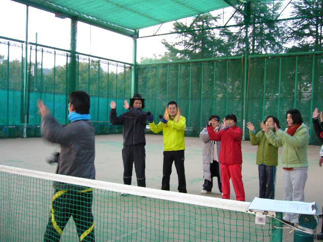 8罰ゲーム練習