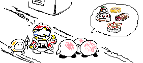 king dedede and kirby 10 2014