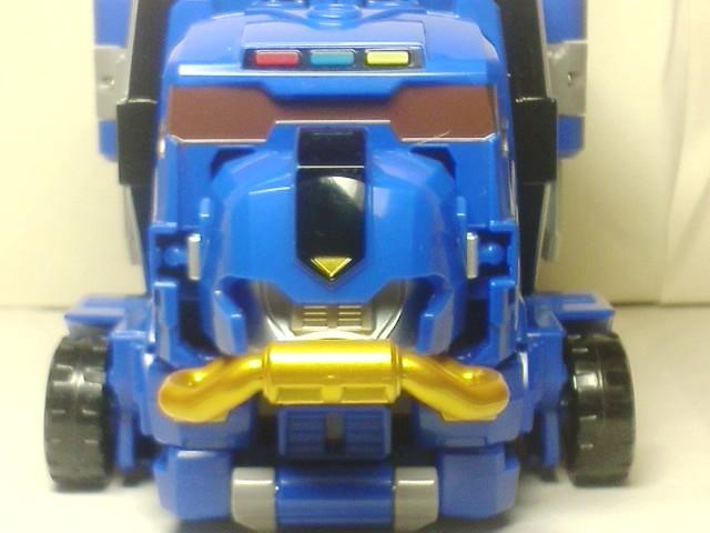 GT-02 ゴリラ 09