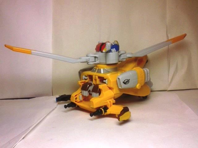 RH-03 ラビット03