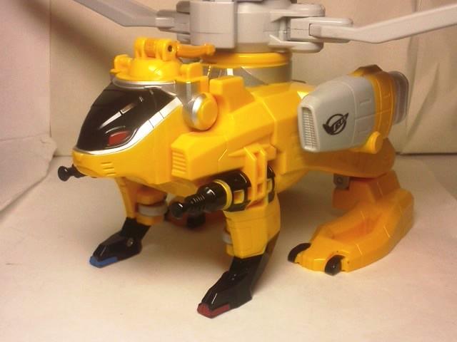 RH-03 ラビット14