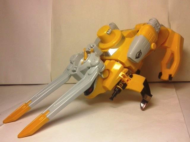 RH-03 ラビット20