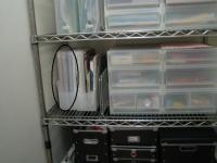 学校ファイル収納場所