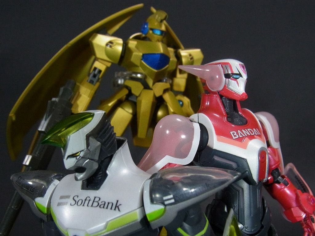 tiger & bunny the rising