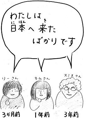 日本語教育のためのイラスト ... : 日本語学習教材無料 : 日本