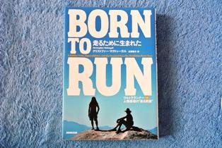 走るために生まれた