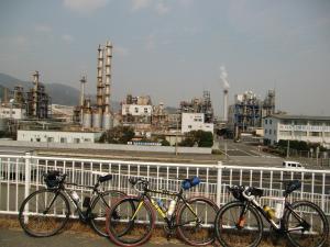 富士川越えて