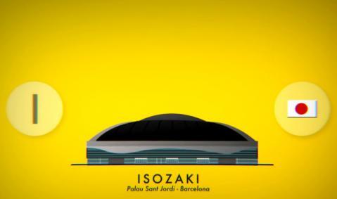 世界的に有名な日本人の建築家と言えば?