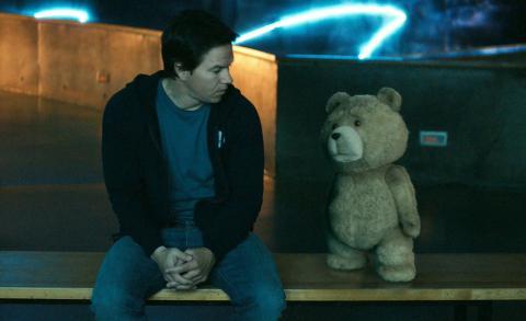 「テッド」にアメリカの変化を感じた
