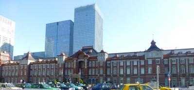 12_東京駅
