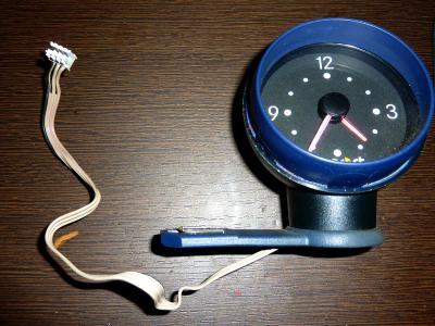 スマートの時計