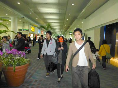 02_沖縄空港