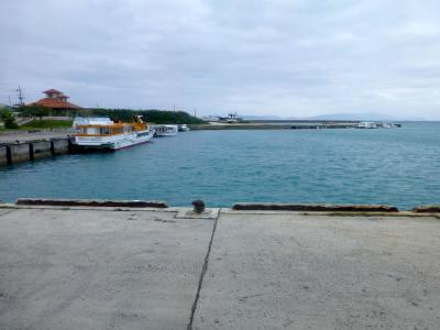 03_コバルトブルーの港