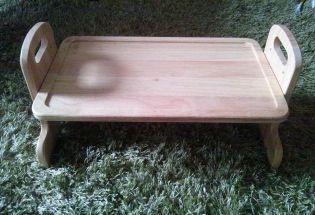 フードテーブル