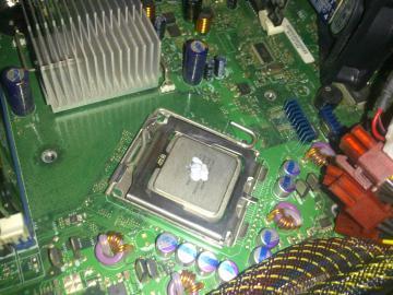 VGC-RM CPUロック