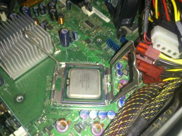 VGC-RM CPUセット