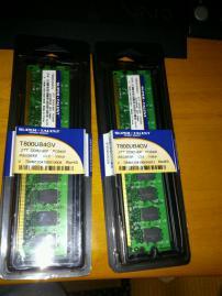 DDR2-800 4GB
