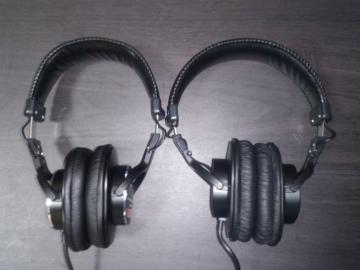 CD900ST7506比較