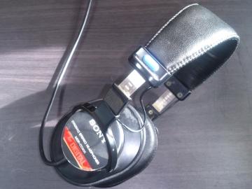 MDR-CD900ST_初期型1