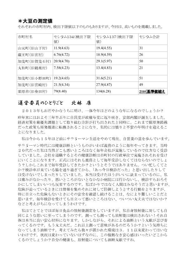 ミニ通信2013-1-2