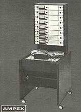 Ampex A440-8