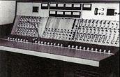 CADAC 1st Console