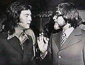 Clapton & Tom Dowd