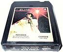 Elvis 8track Tape