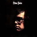 Elton Johnジャケット写真
