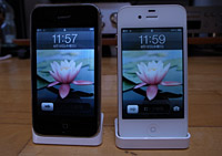 iPhone3G&4S