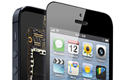 iPhone 5分解