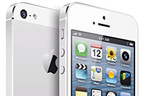 iPhone5 白