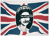God Save The Queen Sleeve