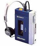 Walkman 1st