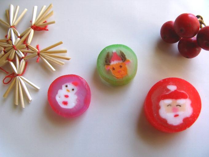 2012-12ちいさなクリスマス
