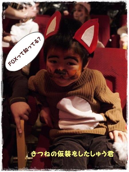 201212255Foxしゅう君