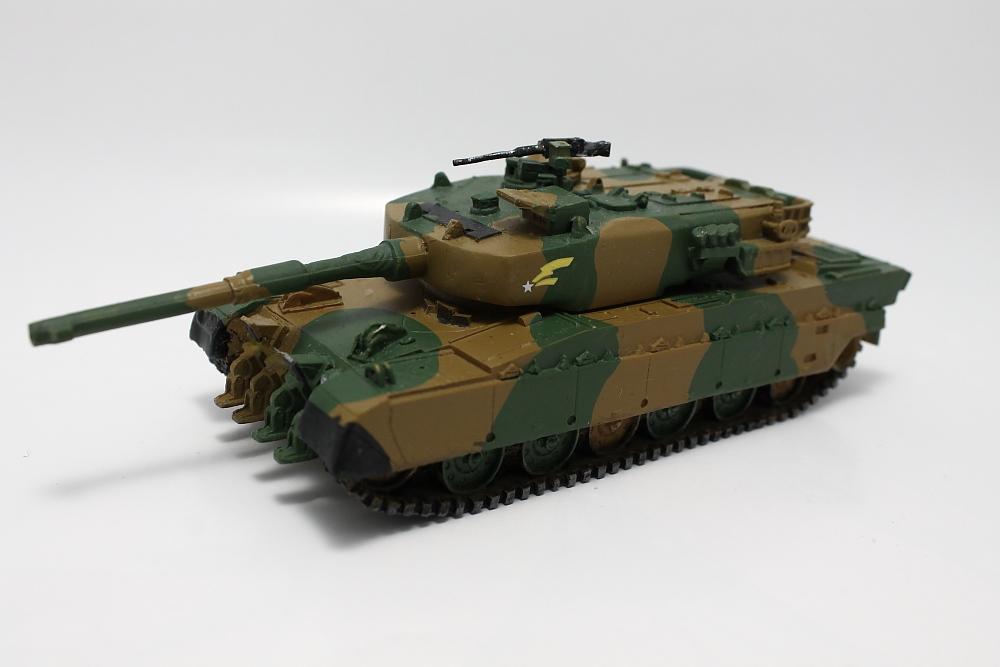 90式戦車 1
