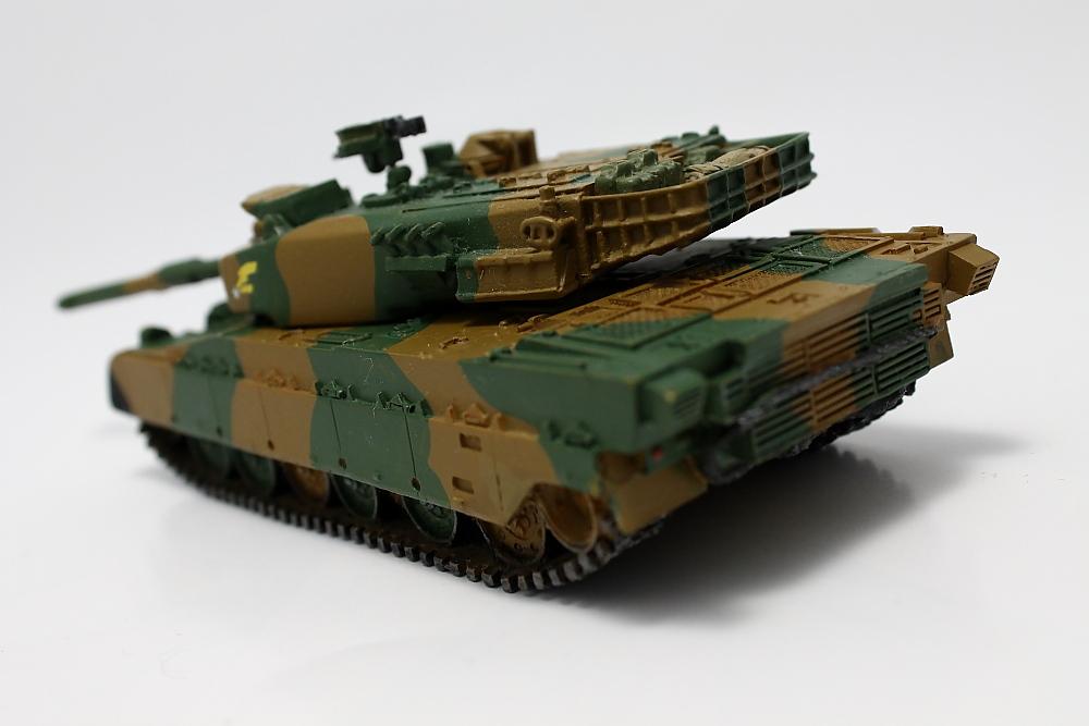 90式戦車 2