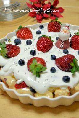 2012お誕生日ケーキ