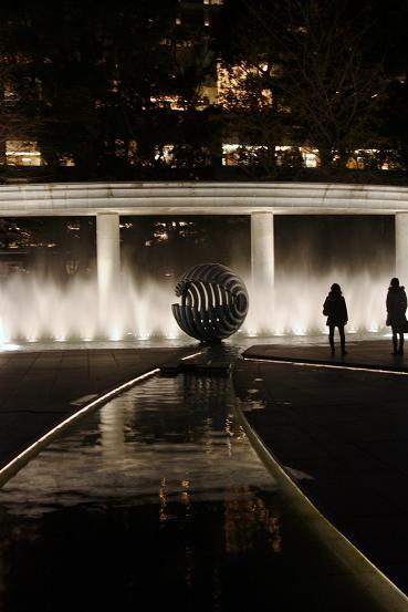 20121223和田倉噴水公園7